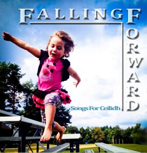 Falling Forward CD